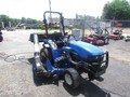 1999 New Holland TC18 Tractor