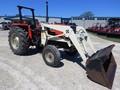 Massey Ferguson 261 Tractor