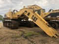 1997 Caterpillar 350L Excavators and Mini Excavator