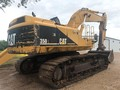 1998 Caterpillar 350L Excavators and Mini Excavator