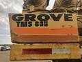 1994 Grove TMS635 Crane