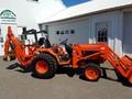 2003 Kubota B7800HSD Tractor