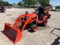 2017 Kubota BX23S Tractor