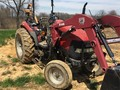 2005 Case IH JX65 Tractor