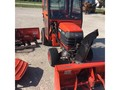 2000 Kubota BX1800 Tractor