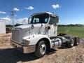 2002 International 9100i Semi Truck