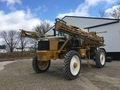 2007 Ag-Chem RoGator 1274C Self-Propelled Sprayer
