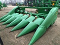 2017 John Deere 606C Corn Head