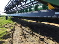 2012 MD Products MD 38 Header Trailer