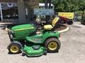 2012 John Deere X748 Lawn and Garden