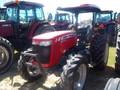 2011 Massey Ferguson 2635 Tractor