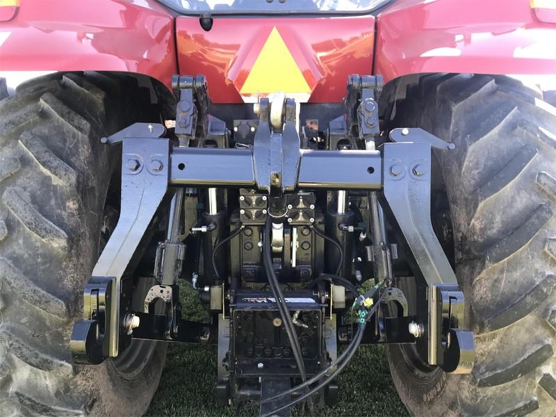 2013 Case IH Magnum 315 Tractor