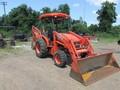 2009 Kubota M59 Tractor