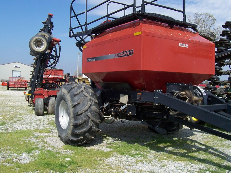 2008 Case IH SDX40 Air Seeder