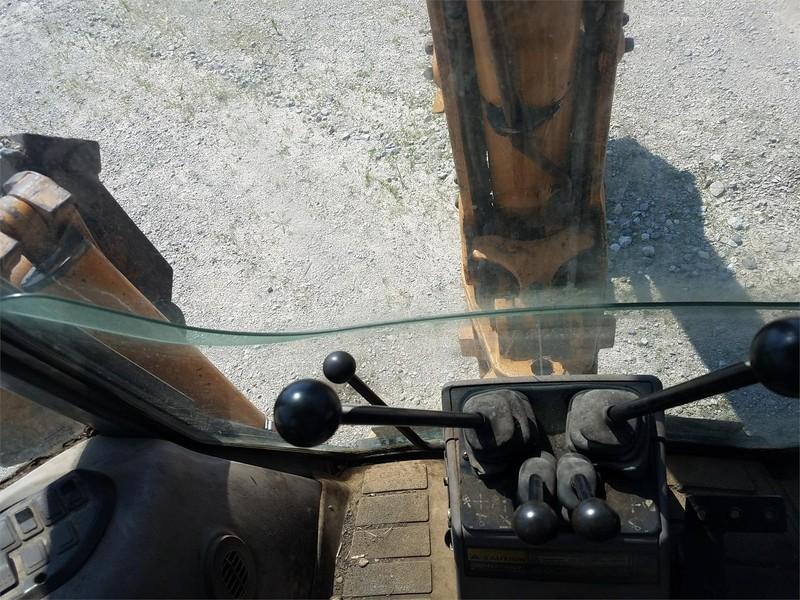 2001 Case 580SM Backhoe