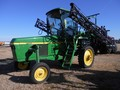 2001 John Deere 6700 Self-Propelled Sprayer