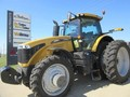 2018 Challenger MT645E Tractor