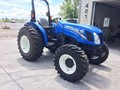 2016 New Holland Workmaster 50 Tractor