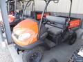 2018 Kubota RTV500-A ATVs and Utility Vehicle
