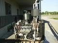2013 Origin Engines 8.0L Generator