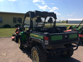 2016 John Deere Gator XUV 825I ATVs and Utility Vehicle