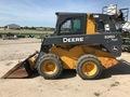 2010 Deere 326D Skid Steer