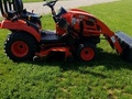 2013 Kioti CS2410 Tractor