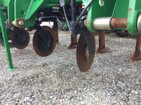 Great Plains Sub-Soiler SS1700 In-Line Ripper