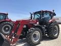 2014 Case IH Maxxum 125 Tractor