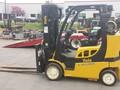 2011 Yale GLC080VX Forklift