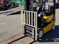 2011 Yale GLC030VX Forklift