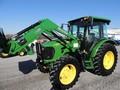 2010 John Deere 5105M Tractor