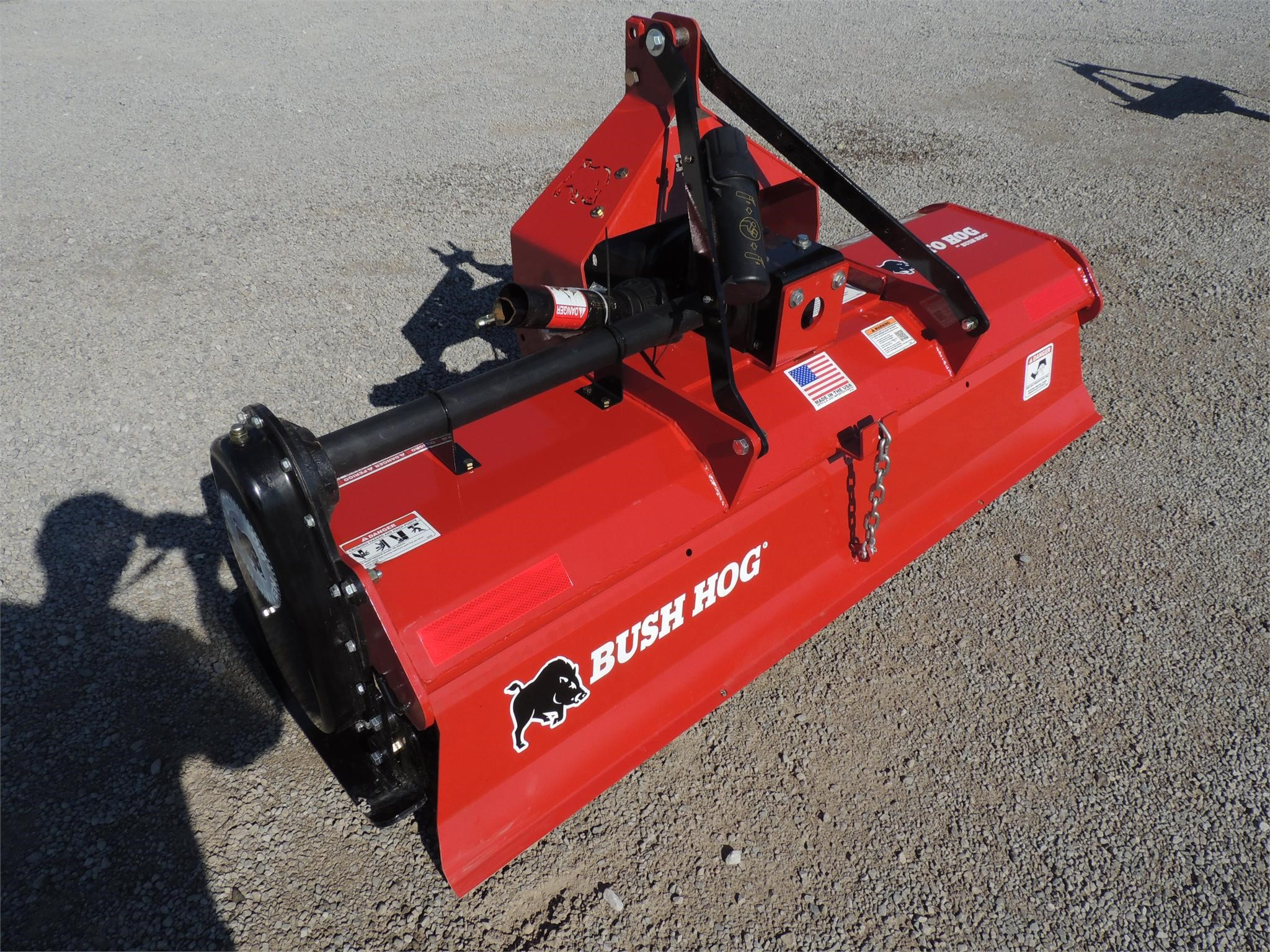 2020 Bush Hog RT72GR Rotary Hoe