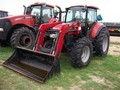 2017 Case IH Farmall 110U Tractor