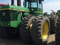 1979 John Deere 8640 Tractor