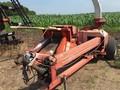 1998 Gehl CB1075 Pull-Type Forage Harvester