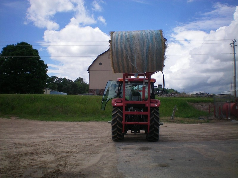 Gehl BH1500 Loader and Skid Steer Attachment