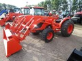 2013 Kubota MX5100HST Tractor