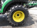 2017 John Deere 1025R Tractor