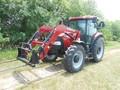 2014 Case IH Maxxum 115 Tractor