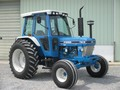 1991 Ford 7610 II Tractor