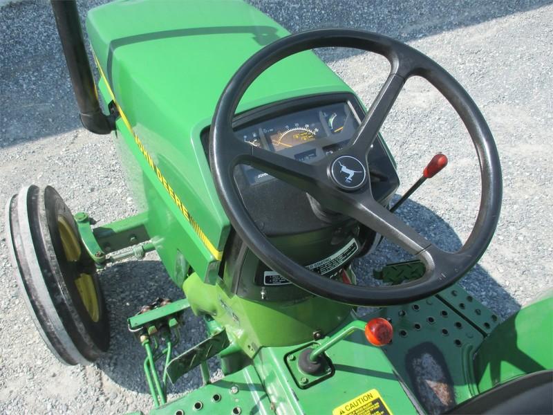 1995 John Deere 970 Tractor