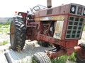 1971 International Harvester 766 Tractor
