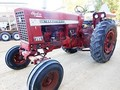 1971 International Harvester 656 Tractor