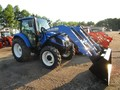 2015 New Holland T4.85 Tractor