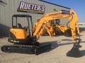 2018 Hyundai ROBEX 35Z-9A Excavators and Mini Excavator