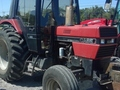 1987 Case IH 885 Tractor