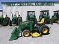 1998 John Deere 4100 Tractor