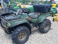 2002 Kawasaki Prairie 650 ATVs and Utility Vehicle