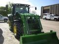 2013 John Deere 6115R Tractor